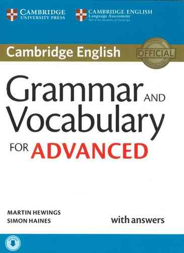 Cambridge Objective Advanced Pdf