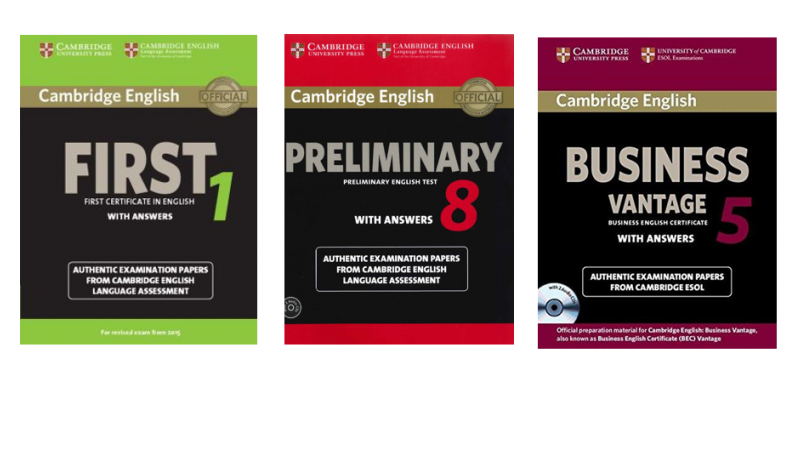 Cambridge University Ielts Book 10