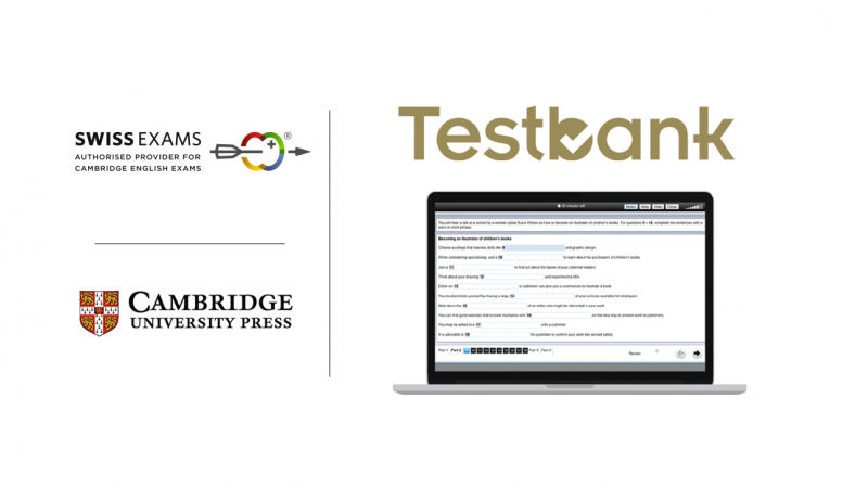 What is the difference between TESTBANK and Class-based