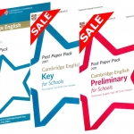 Cambridge English Online Shop - Special Sale